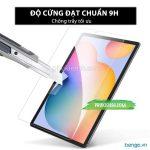 Dan man hinh cuong luc Samsung Galaxy Tab S6 Lite GOR